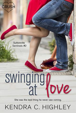 Swinging at Love