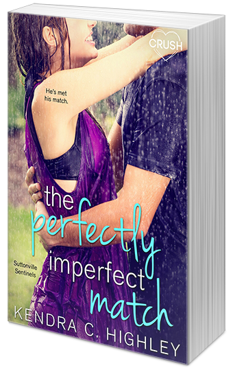 ThePerfectlyImperfectMatch Cover