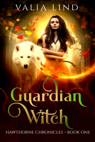 Book1- Guardian Witch