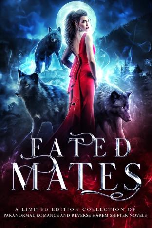 FatedMates2 cover