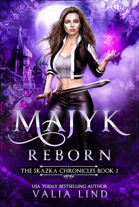 Majyk-Reborn