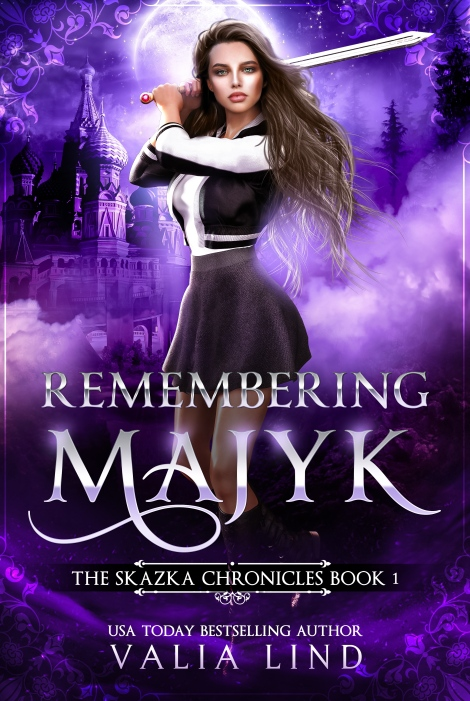 Remembering-Majyk new cover
