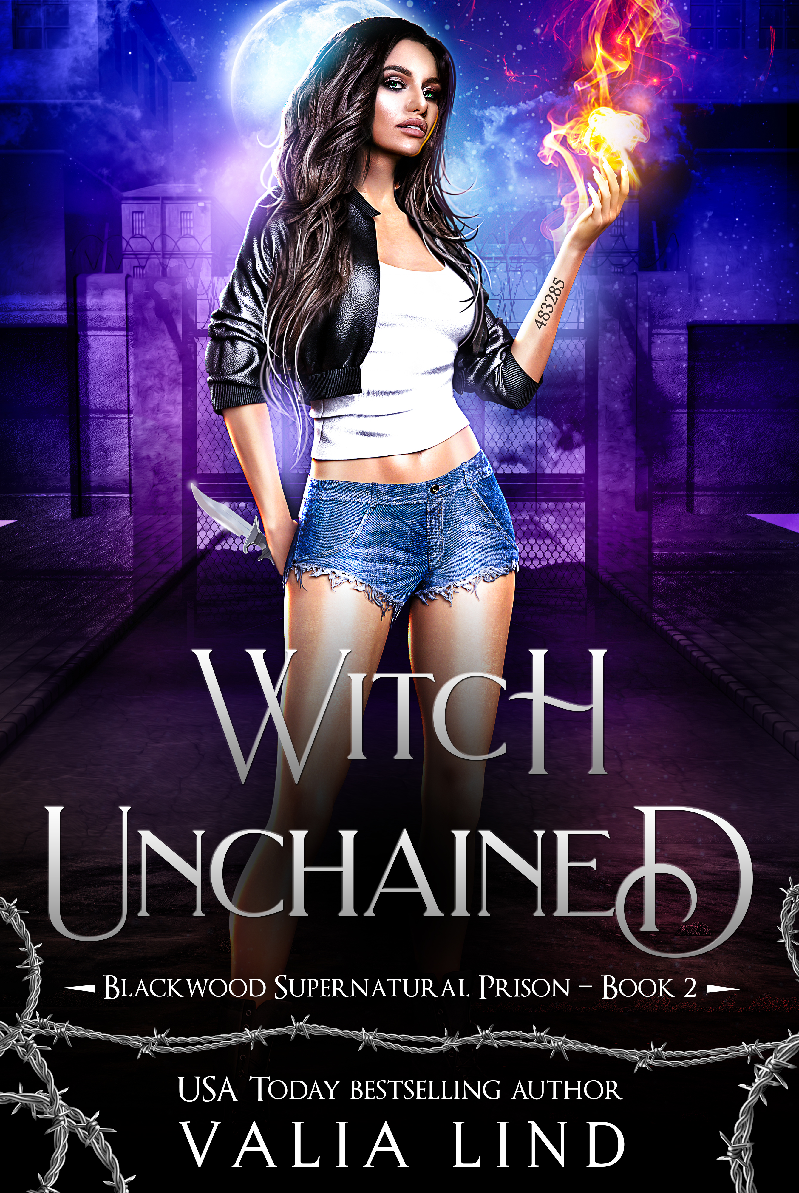 Witch Unchained